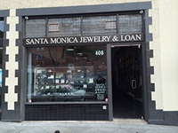 Santa Monica Jewelry and Loan