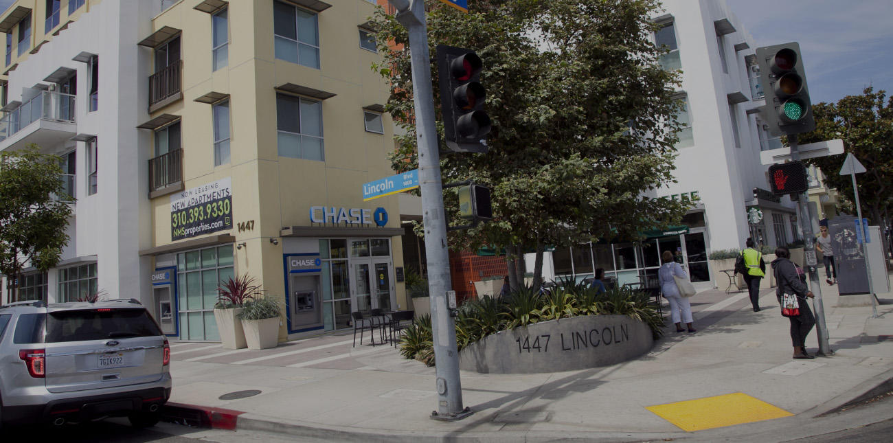 The Revival of Lincoln Blvd. is Underway in Downtown Santa Monica
